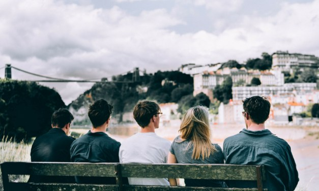 Bible Study: What are Friends For?