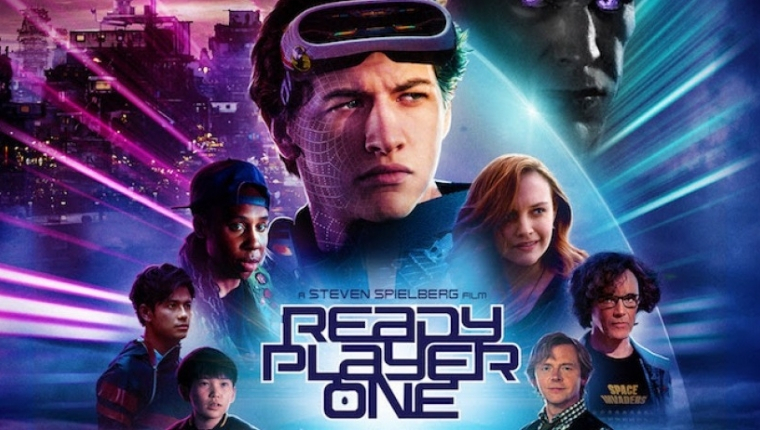 Movie Guide: Ready Player One