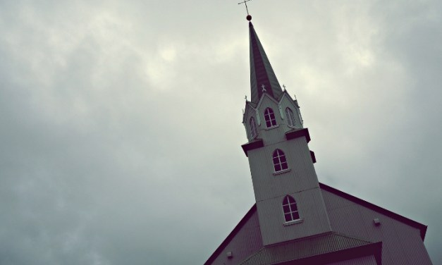 Church as Institution