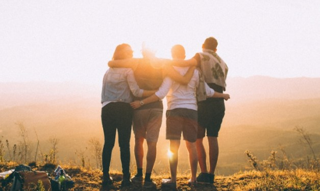 Youth Ministry Teaching End Goals