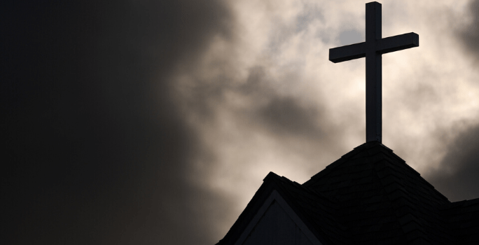 Bible Study – Who is God?