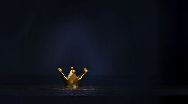 God the Good King