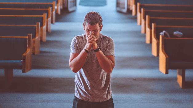 Turn us to You, O God