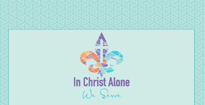 Bible Study and Devotions – In Christ Alone…We Serve
