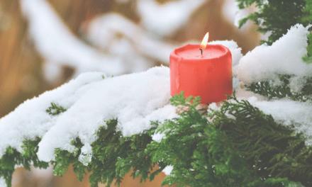 Advent Devotion – O Come, O Come, Emmanuel