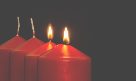 Advent Devotion – O Come, Thou Wisdom
