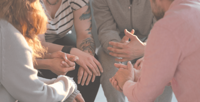 Devotions for Ministry Teams – Support and Stability
