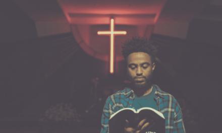 Devotion – The Colossal Problem