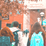 Starting a Campus Ministry