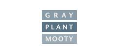 Gray Plant Moody Logo