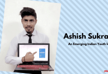 Ashish Sukralia