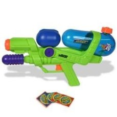 The History of the SuperSoaker and Water Games