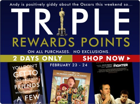 Triple Reward Points at SimplyYouthMinistry.com