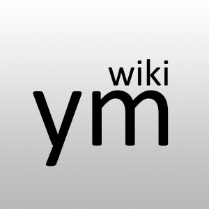 Introducing: ym wiki