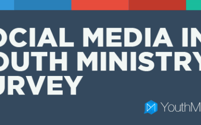 Social Media in Youth Ministry Survey