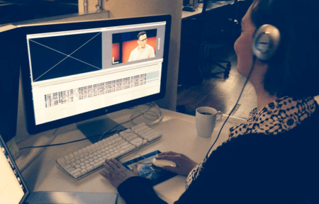TED Video Edit Tips