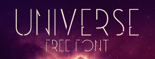 20 Free Minimalistic Fonts for Ministry