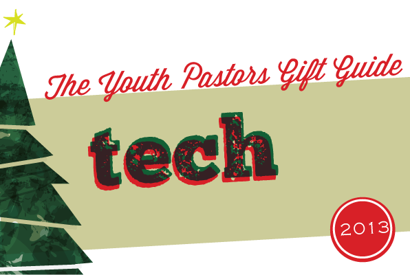 the-youth-pastors-gift-guide-technology