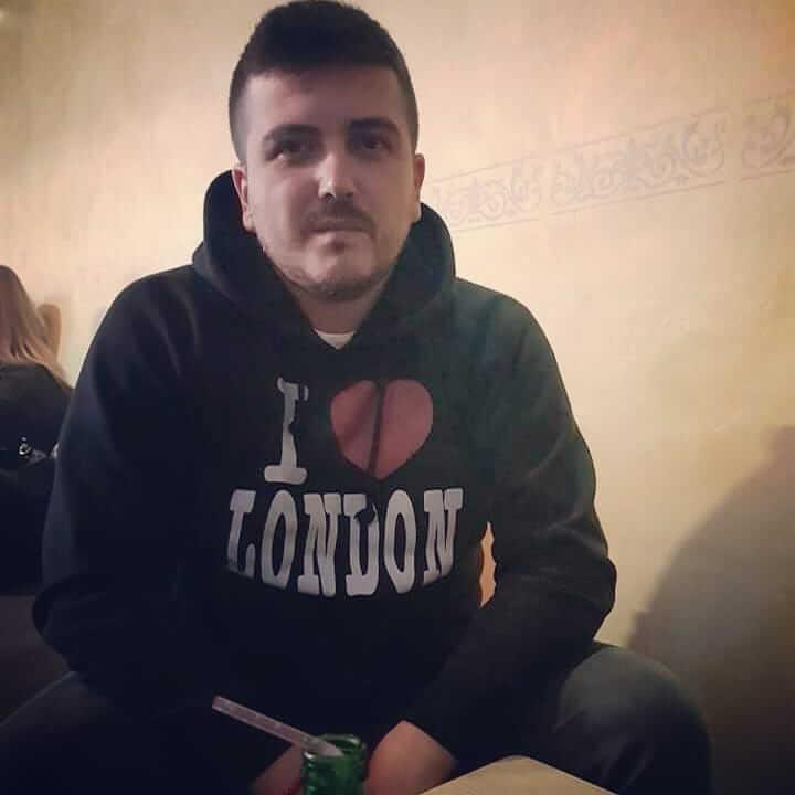 Bojan Ikonić #2 - 452021