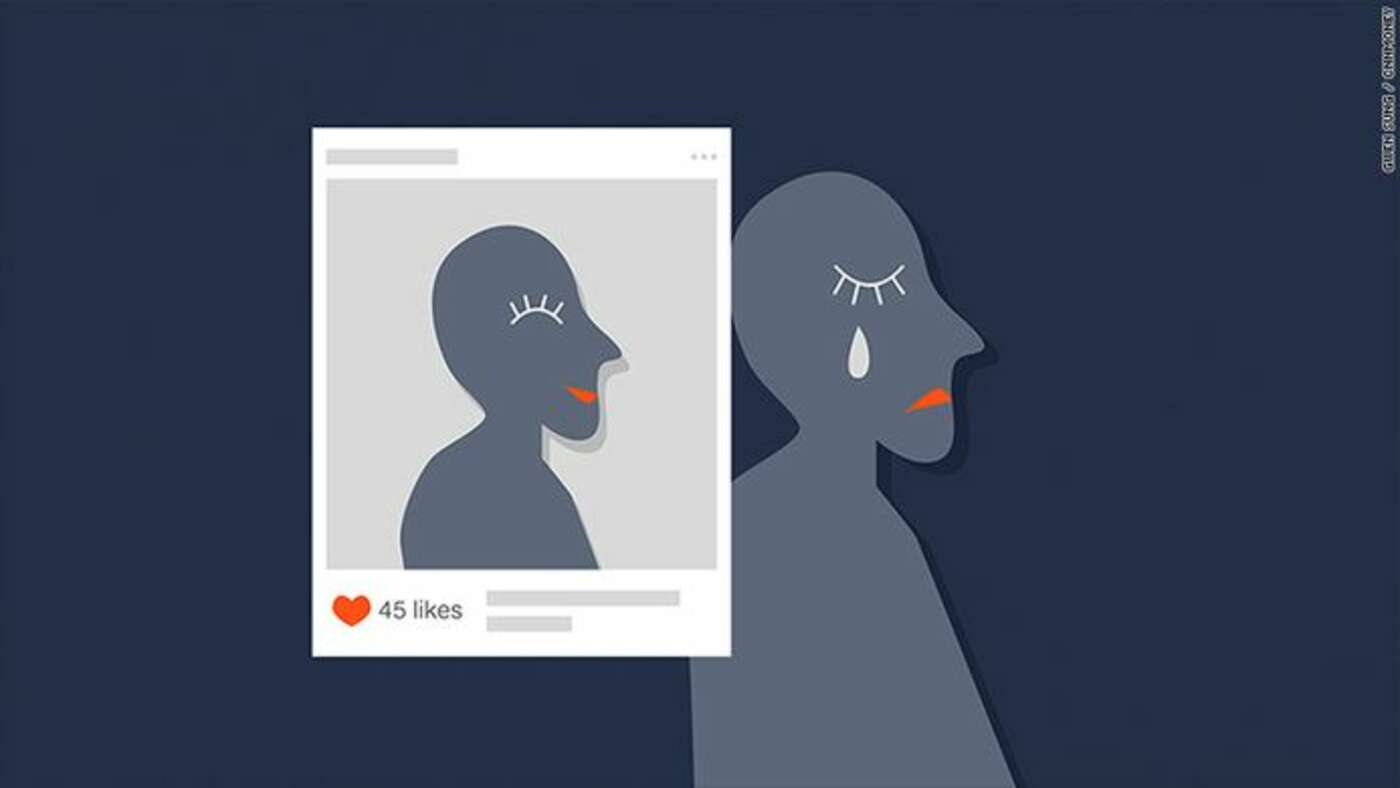 Does Social Media Effect Our Mental Health