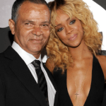 Rihanna Sues Dad for using her brand name