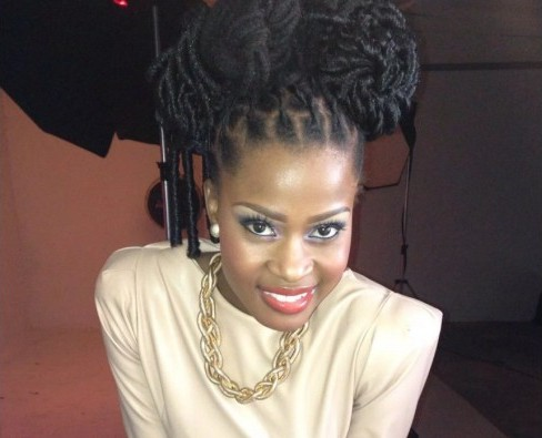 5 SA Celebs Who Totally Rock The Dreadlock Look Youth