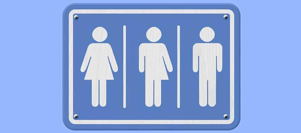 The transgender bathroom debate youth voices for Pro transgender bathroom arguments