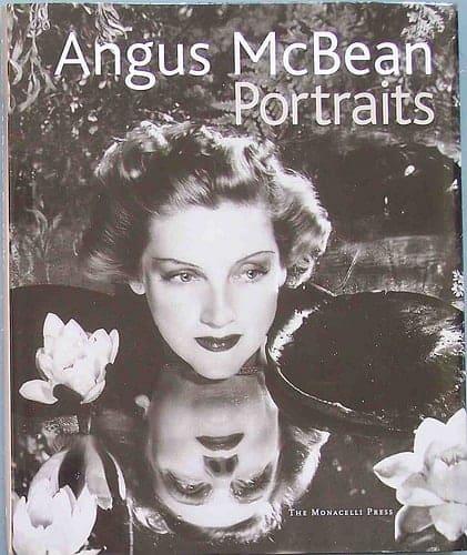 Angus McBean