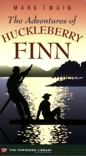 adventures of huckleberry finn dialectical journal Chapter 8 editors: mike kaczmarek p5  the adventures of huckleberry finn was published in 1884, at a time where the missisippi river was used as a transport hub.