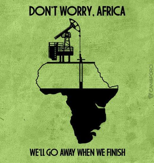 NeoColonialism in Africa Video
