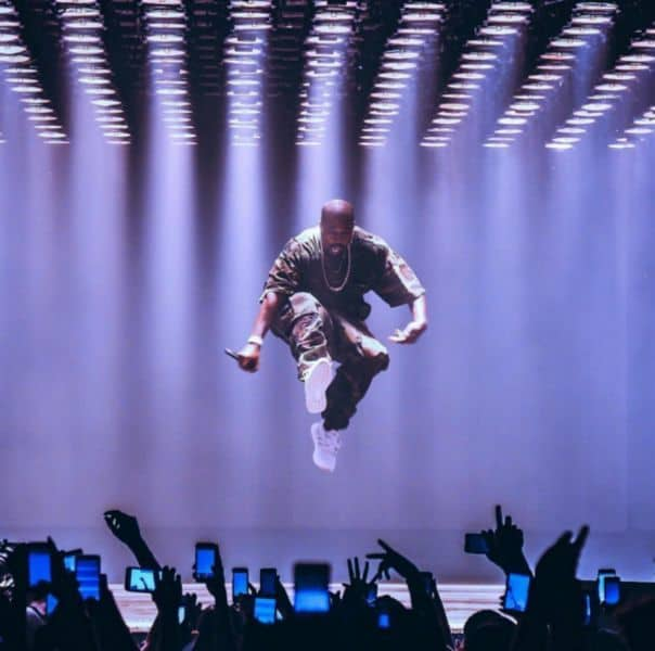Kanye West: Genius or Crazy?