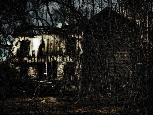 paranormal nina photo