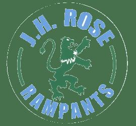J.H. Rose High School, Greenville, North Carolina