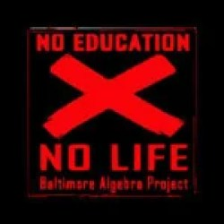 Group logo of Baltimore Algebra Project