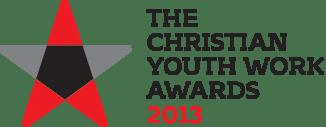 The Christian Youth Work Awards 2012 Logo