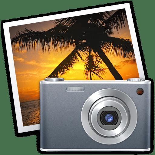 iPhoto: Avec quel appareil vos photos ont elles été prises?