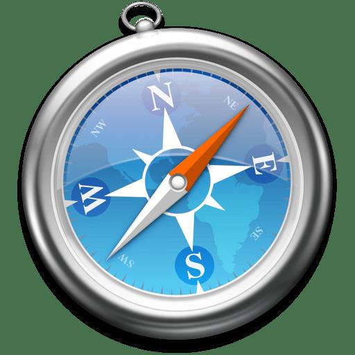 Comportement des nouvelles fenêtres de Safari