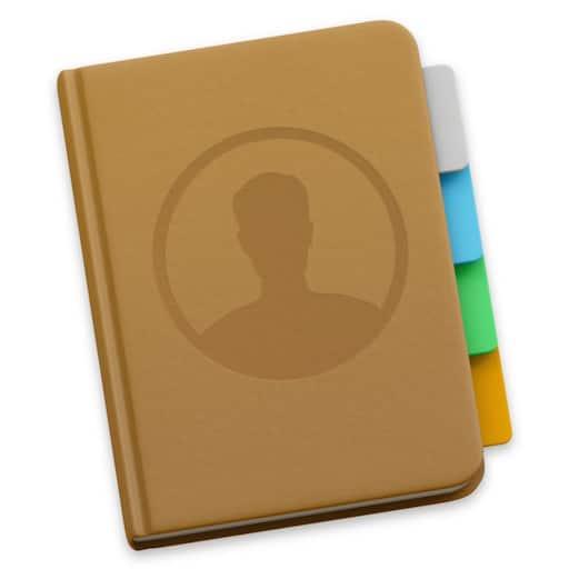 Copiez les données de votre iPhone ou iPad sur votre Mac (contacts, calendriers, notes etc..)