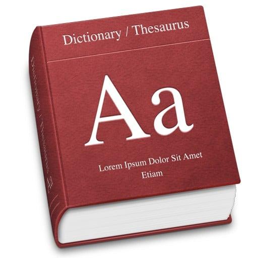 Qu'est ce que le Thunderbolt veut dire? Réponse dans le dictionnaire Apple!