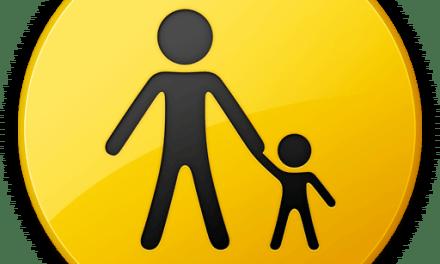 Créer un compte avec le contrôle parental