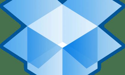 Partager vos fichiers avec Dropbox