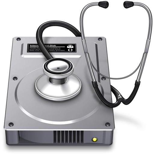 Réparer les permissions sur Mac