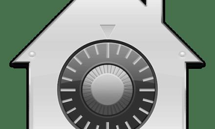 Activer le pare-feu d'OS X
