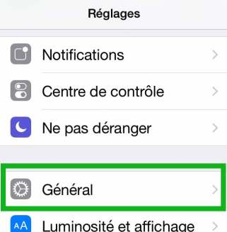 Les Emojis sur iphone ou ipadIMG_5486