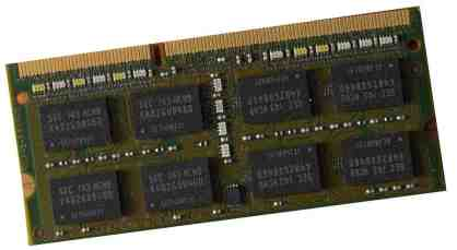 RAM MacBook pro 13'