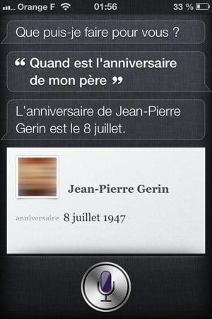 Siri 4
