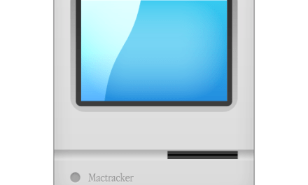 Application indispensable sur Mac: MacTracker