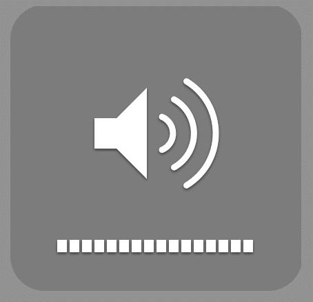 Couper le volume du mac au démarrage