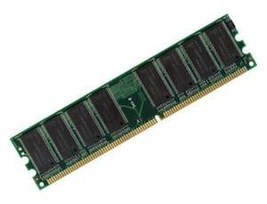 Une barette de RAM
