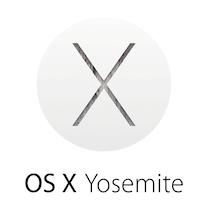 Apple présente OS X Yosemite